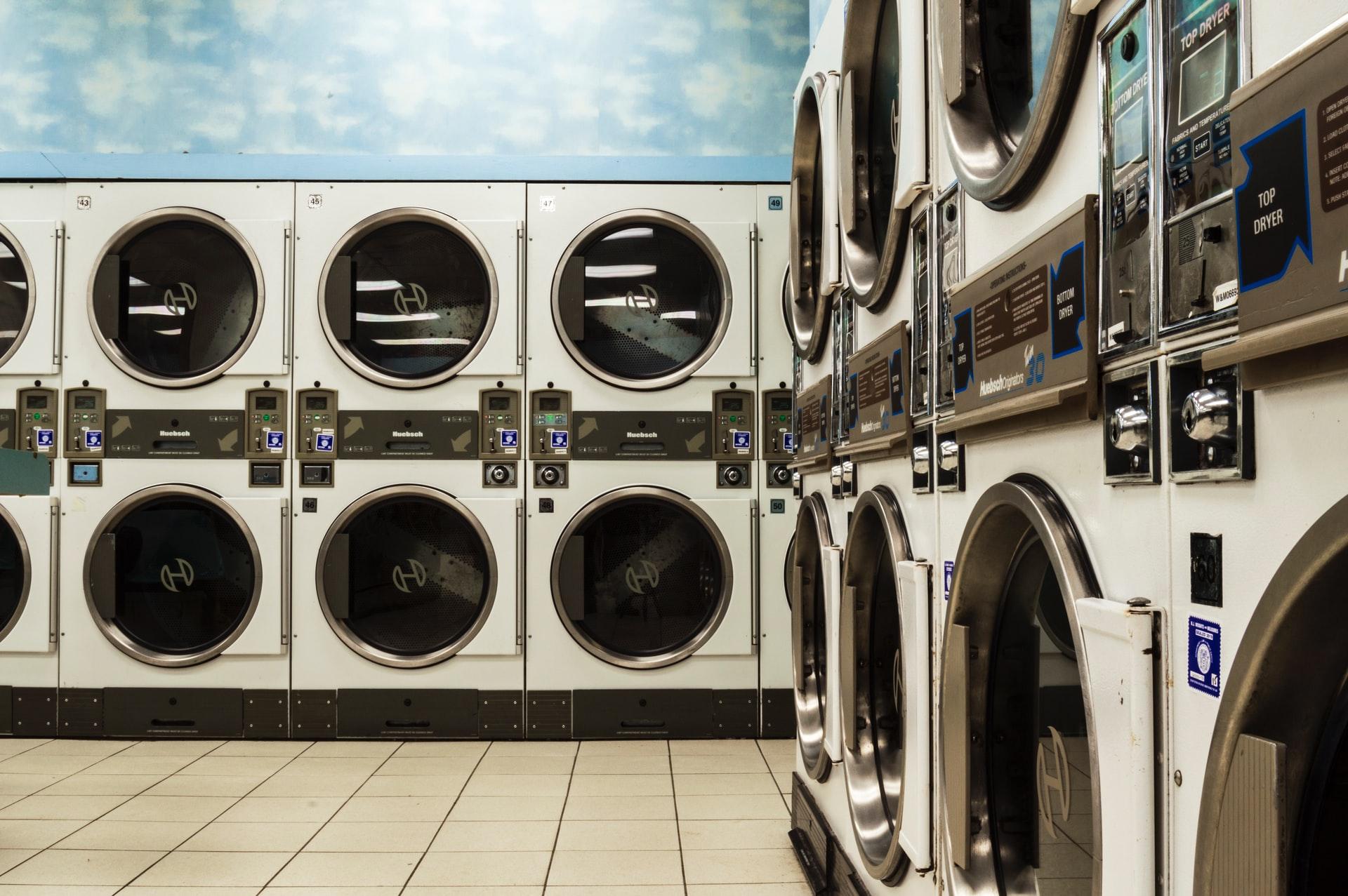 家電相關—洗衣機Q&A